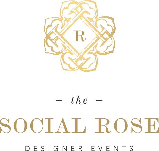 The Social Rose, Designer Events
